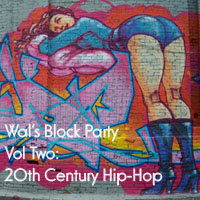 Wal's Block Party Vol 2 - FREE Download!!