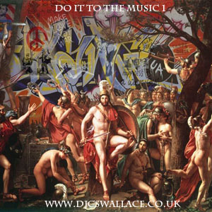 Do it to the Music 1 - FREE Download!