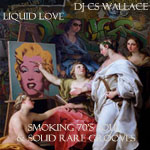 Liquid Love, a mix of smoking 70's soul and solid rare grooves-FREE Download!