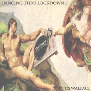 Dancing Thru Lockdown 1-FREE Download!