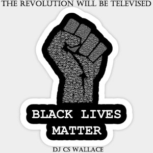 The Revolution Will Be Televised-FREE Download!