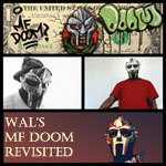 Wal's MF DOOM REVISTED-FREE Download!