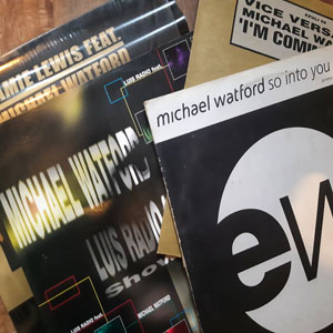 Wal's Michael Watford-FREE Download!