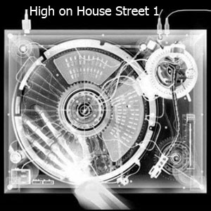 High On House Street 1 - FREE Download!