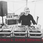 Disco & House Sessions Vol 2 - FREE Download!