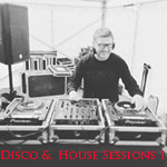 Disco & House Sessions Vol 1- FREE Download!