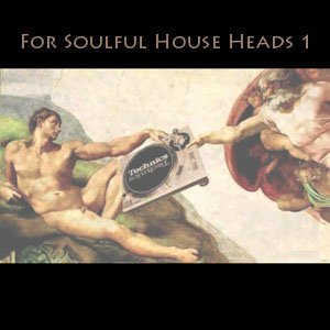 For Soulful House Heads 1-FREE Download!