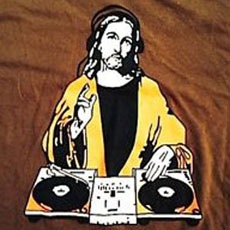 The Gospel According to...A genre busting series of mixes - all FREE!