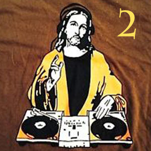 The Gospel according to...(Vol2) - FREE Mix download!!