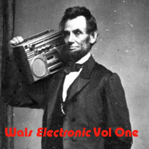 Wals Electronic Vol One - FREE Download!!