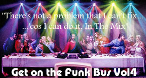 Get on the Funk Bus! Vol 4 - FREE Download!