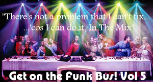 Get on the Funk Bus! Vol5 FREE Download.