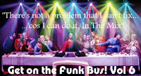 Get on the Funk Bus Vol 6 - FREE Download!