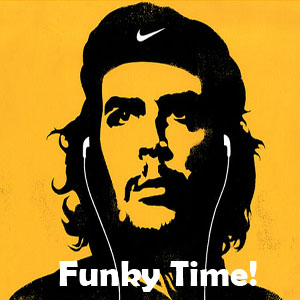Funky Time! Mix Volume One - Free download!
