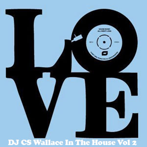 In The House Vol 2 - FREE Download!