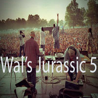 Wal's Jurassic 5 Mix - FREE Download!