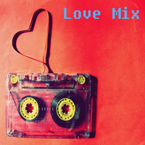The 'Love' Mix - Free Download!