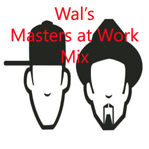 Wal's Legends of House: A Masters at Work Special Mix-FREE Download!
