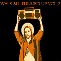 DJ CS Wallace's 'Too Hot!  Vol 2 - FREE Download!