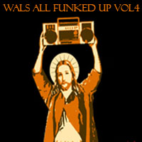 Wals All Funked Up Vol 4 - FREE Download!