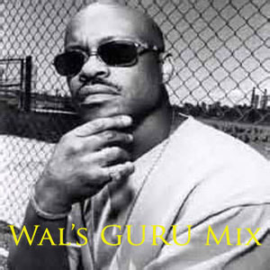 Wal's tribute to Guru-FREE Download!