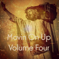 Movin On Up Vol Four - FREE Download!!!