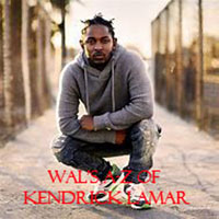 Wal's 'A-Z of Kendrick Lamar' Mix-FREE Download!