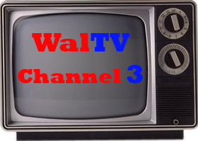 Welcome to Wal TV