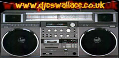 Take me to DJ CS Wallace's Top Albums of ALL Time NOW!!!