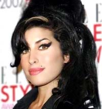 Amy Winehouse 1983-2011