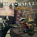 DJ Format's Music for the Mature B-Boy