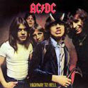 AC/DC's Highway to Hell