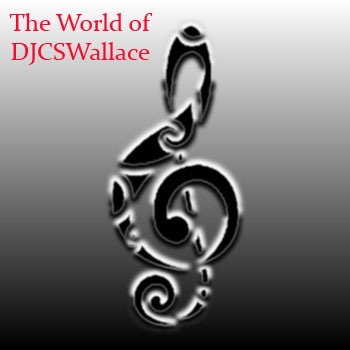 Download 'The World of DJCSWallace' NOW!!!
